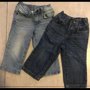 Gymboree Boys Jeans